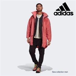 Adidas coupon à Tanger ( Expiré )
