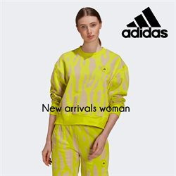 Adidas coupon ( Il y a 3 jours )