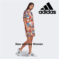 Adidas coupon à Tanger ( Plus d'un mois )