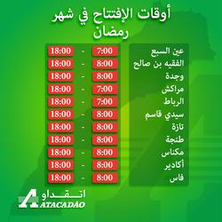 Atacadão coupon à Casablanca ( 12 jours de plus )