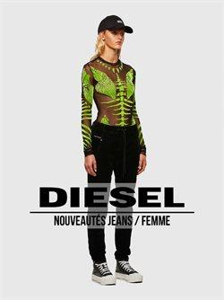 Diesel coupon à Témara ( Expiré )