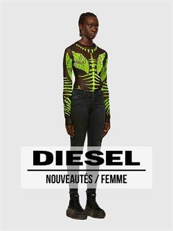 Diesel coupon ( Expiré )