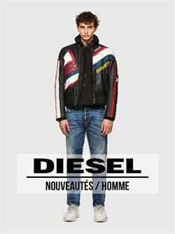 Diesel coupon ( Expire demain )
