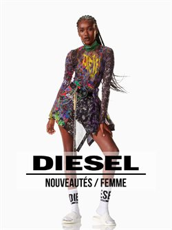 Diesel coupon à Marrakech ( 2 jours de plus )