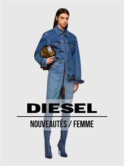 Promos de Diesel dans le prospectus à Diesel ( 30 jours de plus)