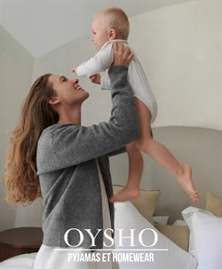 Oysho coupon à Témara ( Expiré )