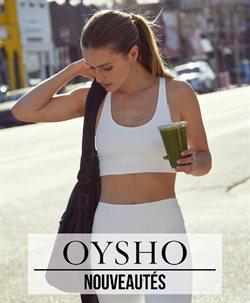 Oysho coupon à Témara ( Plus d'un mois )