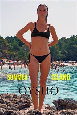 Promos de Oysho dans le prospectus à Oysho ( Plus d'un mois)