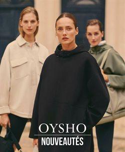 Promos de Oysho dans le prospectus à Oysho ( 18 jours de plus)