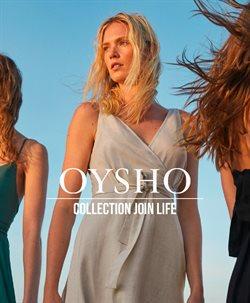 Promos de Vetêments, chaussures et accessoires dans le prospectus à Oysho ( Nouveau)
