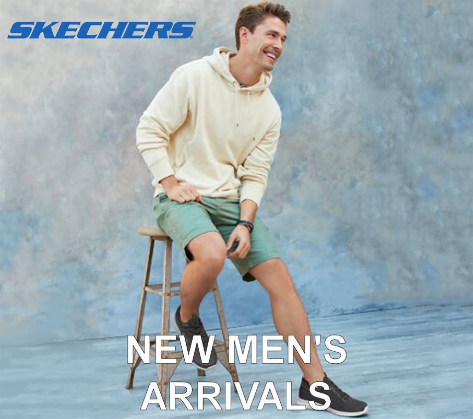 Catalogue New Men's Arrivals 10/06/2020 AU 10/08/2020