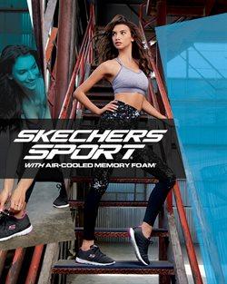 Skechers coupon à Mohammédia ( Expiré )