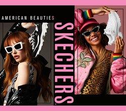 Promos de Skechers dans le prospectus à Skechers ( 4 jours de plus)