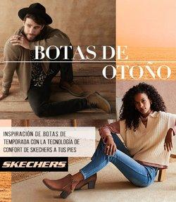 Promos de Skechers dans le prospectus à Skechers ( 15 jours de plus)