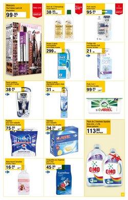 Brosse à dents à Carrefour Market