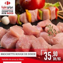 Carrefour Market coupon à Fès ( Expiré )