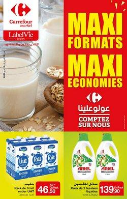 Carrefour Market coupon ( 5 jours de plus)
