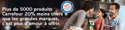 Carrefour Market coupon à Rabat ( 11 jours de plus )