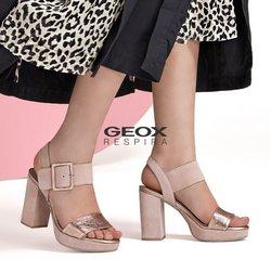 Geox coupon ( Publié hier )