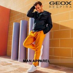 Promos de Geox dans le prospectus à Geox ( Plus d'un mois)