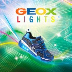 Promos de Vetêments, chaussures et accessoires dans le prospectus à Geox ( Expire ce jour)