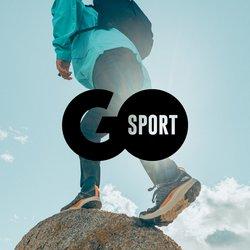 Promos de Sport dans le prospectus à Go Sport ( 4 jours de plus)