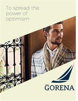Promos de Gorena dans le prospectus à Gorena ( Plus d'un mois)