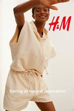 H&M coupon à Casablanca ( 14 jours de plus )