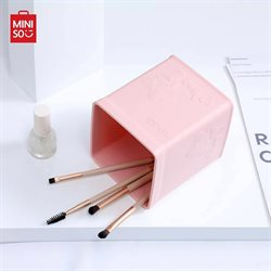 Miniso coupon à Marrakech ( Expiré )