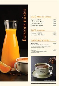 Café à Paul
