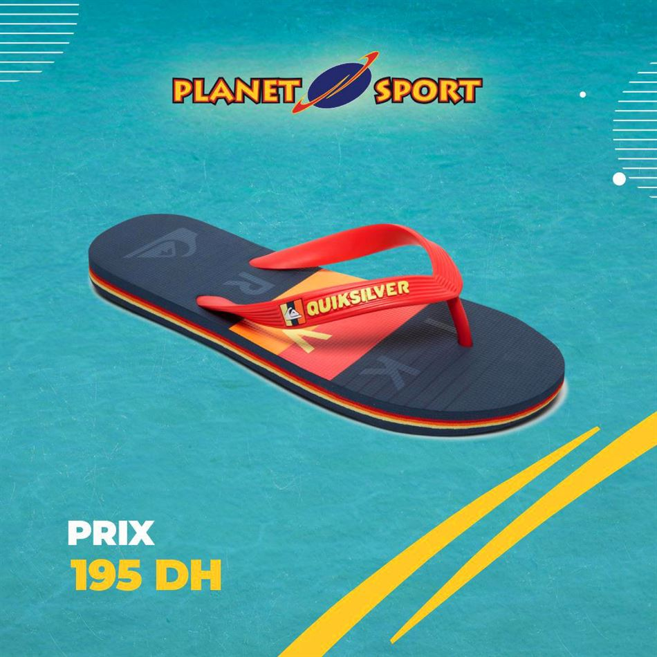 Catalogue Summer Vibes Planet Sport 04/08/2020 AU 04/09/2020