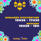 Planet Sport coupon à Marrakech ( 2 jours de plus )