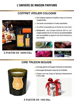 Promos de Beauty Success dans le prospectus à Marrakech