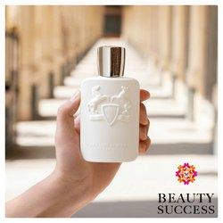 Promos de Beauty Success dans le prospectus à Beauty Success ( 4 jours de plus)