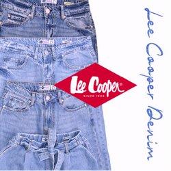Promos de Lee Cooper dans le prospectus à Lee Cooper ( Expiré)