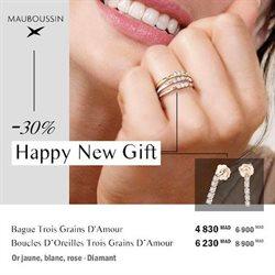 Mauboussin coupon ( Expiré )