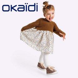 Promos de Okaidi dans le prospectus à Okaidi ( 26 jours de plus)