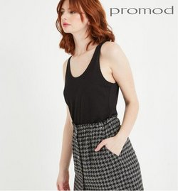 Promos de Promod dans le prospectus à Promod ( Expire ce jour)