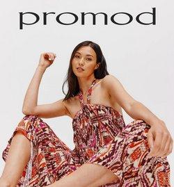 Promos de Promod dans le prospectus à Promod ( 6 jours de plus)