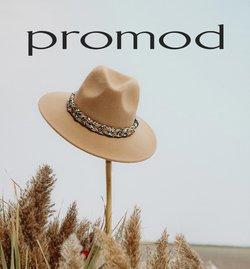 Promos de Promod dans le prospectus à Promod ( 8 jours de plus)