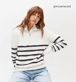 Promos de Promod dans le prospectus à Promod ( Publié hier)