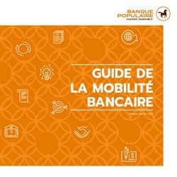 Promos de Banques dans le prospectus à Banque Populaire ( Plus d'un mois)