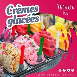 Venezia Ice coupon ( 6 jours de plus )