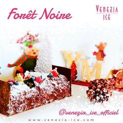 Promos de Restaurants dans le prospectus à Venezia Ice ( Plus d'un mois )