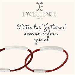 Excellence coupon à Rabat ( Expiré )