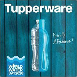 Tupperware coupon ( Nouveau )