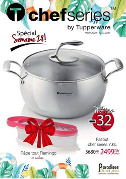 Tupperware coupon ( Expire demain )
