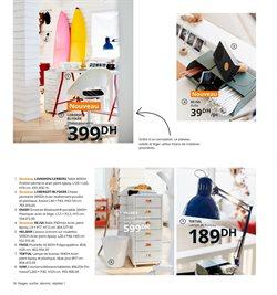 Tiroirs à IKEA