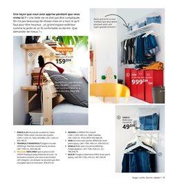 Jeans à IKEA