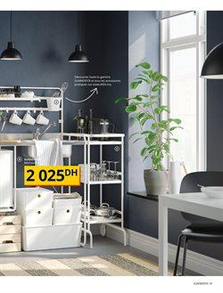 Accessoires à IKEA